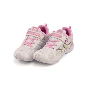 スーパースター バネのチカラ ランニングシューズ スニーカー 女の子 キッズ 子供靴 パワーバネ EE SS SUPERSTAR J2995G ホワイト(白底)|shoesdirect