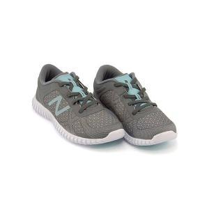 ニューバランス ランニングシューズ スニーカー 女の子 男の子 キッズ 子供靴 KV996 new balance 170099 グレー/サックス|shoesdirect