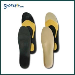 らくらく隊 パンプス & ブーツ 中敷き インソール 衝撃吸収 サイズ調整 前すべり 薄い レディース|shoesfit|02