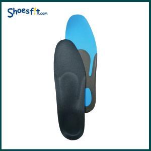 らくらく隊 ビジネス & ウォーキング 中敷き インソール 衝撃吸収 吸汗  大きい サイズ調整 メンズ|shoesfit|02