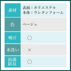 インソールプロ 腰痛 対策 中敷き インソール 衝撃吸収 腰 かかと クッション レディース|shoesfit|05