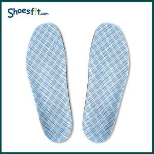 らくらく隊 長靴 用 ムレ 対策 中敷き インソール 衝撃吸収 通気性 レインブーツ 厚い さらさら 農作業 メンズ レディース|shoesfit|02