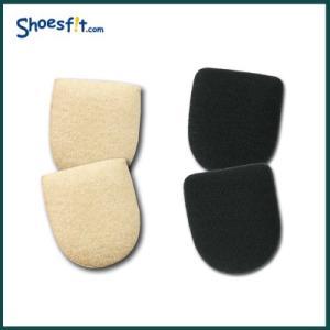 フィッティングピロー ヒール 枕 衝撃吸収 パッド かかと 低反発 クッション レディース  |shoesfit|02