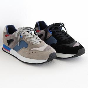 (10%OFFクーポン配布中)REPRODUCTION OF FOUND(リプロダクションオブファウンド)フレンチトレーナー/French Trainer 1300FS/(メンズ)|shoesgallery-hana