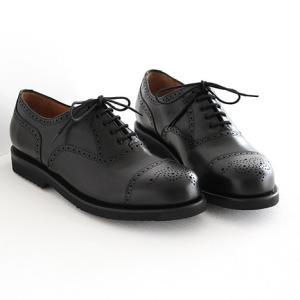 ANDALS アンダルス レースアップシューズ No.735 メンズ 靴|shoesgallery-hana