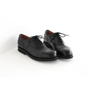 ANDALS アンダルス レースアップシューズ No.735 メンズ 靴 shoesgallery-hana 02