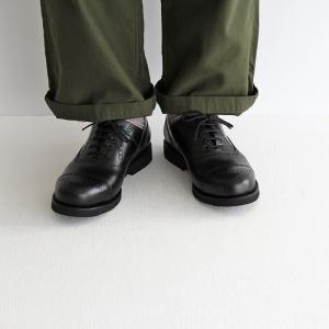 ANDALS アンダルス レースアップシューズ No.735 メンズ 靴 shoesgallery-hana 04