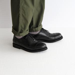 ANDALS アンダルス レースアップシューズ No.735 メンズ 靴 shoesgallery-hana 05