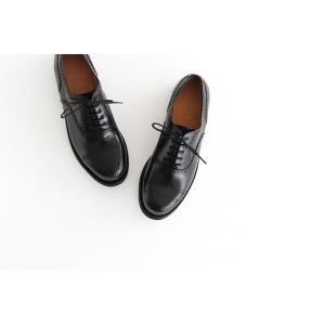ANDALS アンダルス レースアップシューズ No.735 メンズ 靴 shoesgallery-hana 06