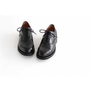 ANDALS アンダルス レースアップシューズ No.735 メンズ 靴 shoesgallery-hana 07