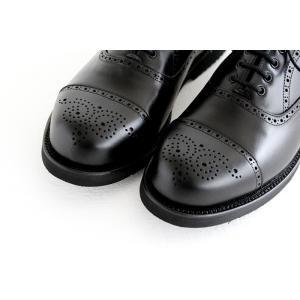ANDALS アンダルス レースアップシューズ No.735 メンズ 靴 shoesgallery-hana 09