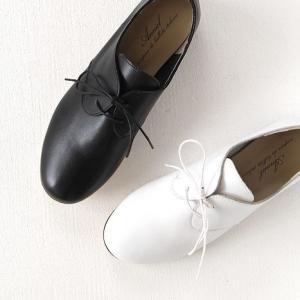 ANNIEL (アニエル) レースアップシューズ No.1922T CAP|shoesgallery-hana