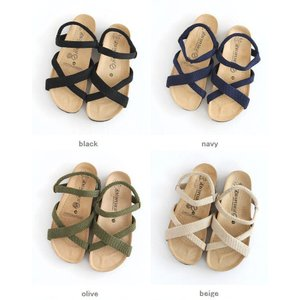 ARCOPEDICO アルコペディコ コルクソールサンダル SANTANA レディース 靴|shoesgallery-hana|13