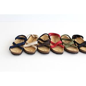 ARCOPEDICO アルコペディコ コルクソールサンダル SANTANA レディース 靴|shoesgallery-hana|06