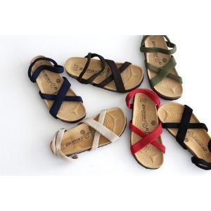ARCOPEDICO アルコペディコ コルクソールサンダル SANTANA レディース 靴|shoesgallery-hana|07