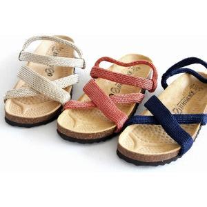 ARCOPEDICO アルコペディコ コルクソールサンダル SANTANA レディース 靴|shoesgallery-hana|08