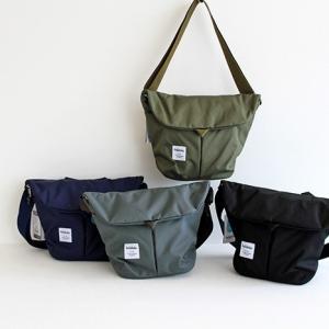 hellolulu ハロルル All Day Shoulder Bag オールディショルダーバッグ KASEN カセン 5075093|shoesgallery-hana
