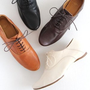 BUTTERO(ブッテロ) レースアップシューズ ODALISCA B610 PE-CUS (レディース)|shoesgallery-hana