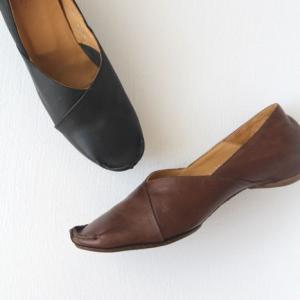 BUTTERO(ブッテロ) スリッポンシューズ ODALISCA B670 PE-CUS (レディース)|shoesgallery-hana