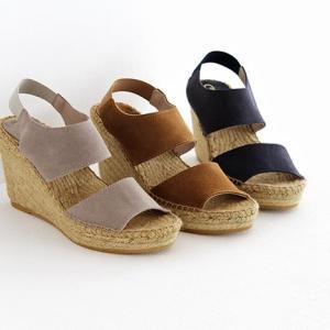 Calzanor カルザノール エスパドリーユサンダル No.1304 SERRAJE レディース 靴|shoesgallery-hana