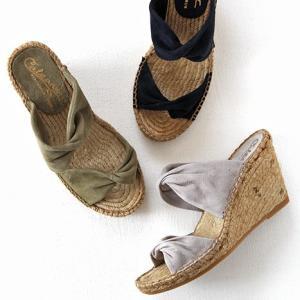 Calzanor カルザノール エスパドリーユサンダル No.1366 ANTE レディース 靴|shoesgallery-hana