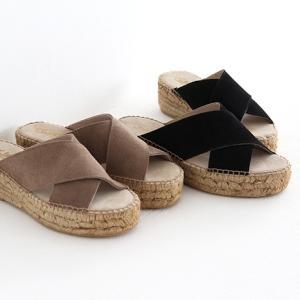 Calzanor カルザノール エスパドリーユサンダル No.1809 SERRAJE レディース 靴|shoesgallery-hana