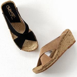 Calzanor カルザノール エスパドリーユサンダル No.755 SERRAJE レディース 靴|shoesgallery-hana