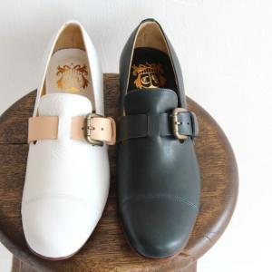 chausser ショセ スリッポンシューズ C-2216 レディース 靴 shoesgallery-hana