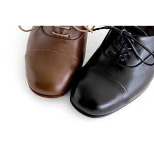 chausser ショセ レースアップパンプス C-2185  レディース 靴 shoesgallery-hana 06