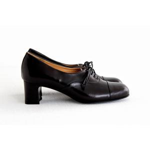 chausser ショセ レースアップパンプス C-2185  レディース 靴 shoesgallery-hana 07