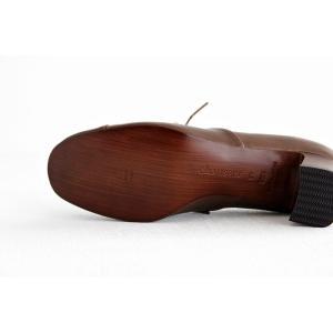 chausser ショセ レースアップパンプス C-2185  レディース 靴 shoesgallery-hana 10