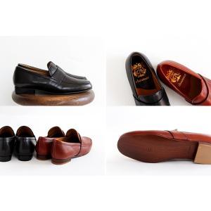 chausser ショセ ローファー C-2257 レディース 靴|shoesgallery-hana|02