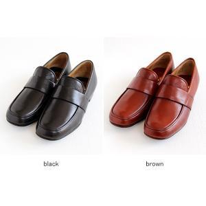 chausser ショセ ローファー C-2257 レディース 靴|shoesgallery-hana|03