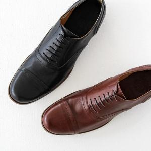 chausser ショセ キャップトゥ レースアップシューズC-721 メンズ 靴|shoesgallery-hana