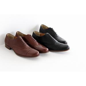 chausser ショセ キャップトゥ レースアップシューズC-721 メンズ 靴 shoesgallery-hana 02