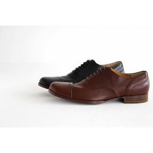 chausser ショセ キャップトゥ レースアップシューズC-721 メンズ 靴 shoesgallery-hana 04