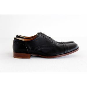 chausser ショセ キャップトゥ レースアップシューズC-721 メンズ 靴 shoesgallery-hana 06