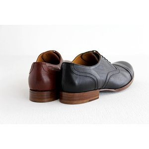 chausser ショセ キャップトゥ レースアップシューズC-721 メンズ 靴 shoesgallery-hana 07