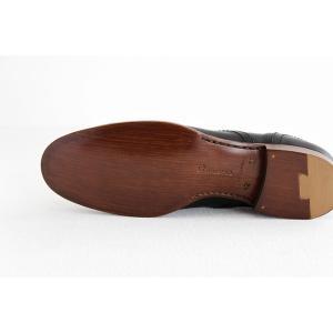 chausser ショセ キャップトゥ レースアップシューズC-721 メンズ 靴 shoesgallery-hana 09