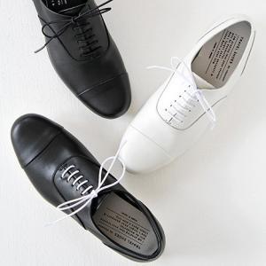 TRAVEL SHOES by chausser トラベルシューズバイショセ ストレートチップレースアップシューズ TR-001 レディース 靴|shoesgallery-hana