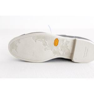 TRAVEL SHOES by chausser トラベルシューズバイショセ ストレートチップレースアップシューズ TR-001 シルバー/ホワイト レディース 靴|shoesgallery-hana|09