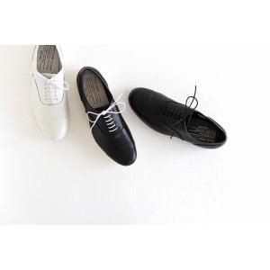 TRAVEL SHOES by chausser トラベルシューズバイショセ ストレートチップレースアップシューズ TR-001 レディース 靴|shoesgallery-hana|03
