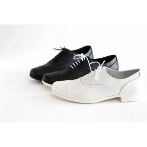 TRAVEL SHOES by chausser トラベルシューズバイショセ ストレートチップレースアップシューズ TR-001 レディース 靴|shoesgallery-hana|04