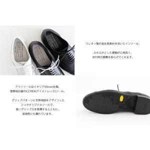 TRAVEL SHOES by chausser トラベルシューズバイショセ ストレートチップレースアップシューズ TR-001 レディース 靴|shoesgallery-hana|08
