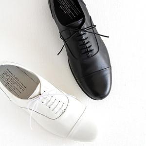 TRAVEL SHOES by chausser トラベルシューズバイショセ ストレートチップレースアップシューズ TR-001M メンズ 靴|shoesgallery-hana
