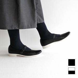 TRAVEL SHOES by chausser トラベルシューズバイショセ ワンストラップシューズ TR-002 レディース 靴|shoesgallery-hana
