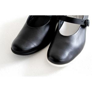 9bfbeda0e78c ... TRAVEL SHOES by chausser トラベルシューズバイショセ ワンストラップシューズ TR-002 レディース 靴 ...