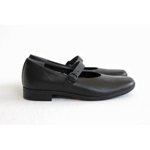 6851256b7488 ... TRAVEL SHOES by chausser トラベルシューズバイショセ ワンストラップシューズ TR-002 レディース 靴