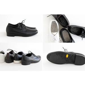 TRAVEL SHOES by chausser トラベルシューズバイショセ プレーントゥレースアップシューズ TR-008 レディース 靴|shoesgallery-hana|10