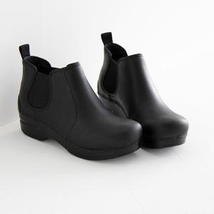 dansko ダンスコ Frankie フランキー サイドゴアブーツ レディース 靴|shoesgallery-hana